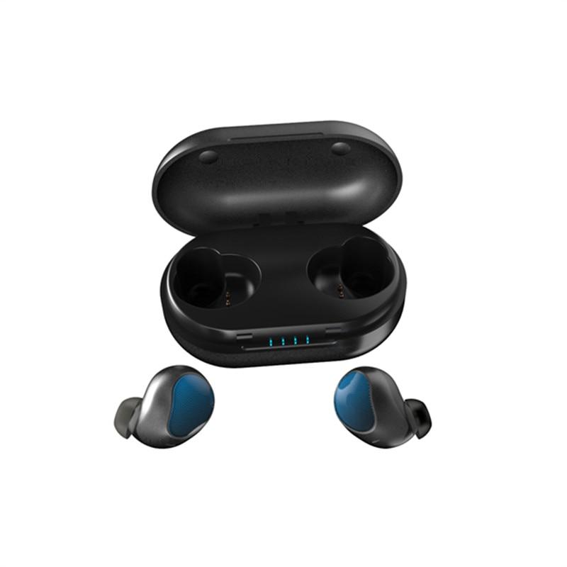 Wireless Earbuds U10 A10 TWS Bluetooth 5 0 Headset IPX6 Waterproof Earphones 5D Hi Fi Stereo