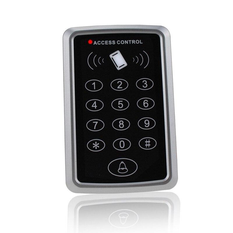 Günstige 1000 Benutzer RFID Access Control System-Kit-Set + - Schutz und Sicherheit - Foto 6