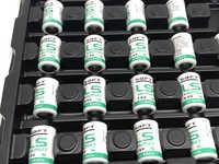 8 teile/los Marke Neue Original SAFT LS14250 14250 3,6 V Lithium-thionylchlorid-batterie Lithium-Batterie PLC Batterien