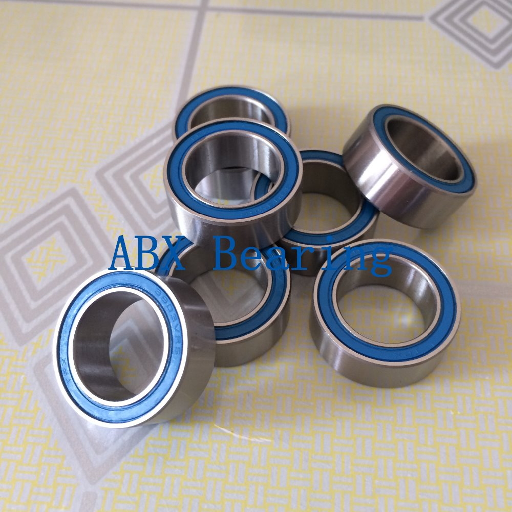 Free shipping 10pcs 3803-2RS-W 3803 Bicycle suspension pivot point bearing 3803-2RS W (17x26x10mm) bicycle suspension pivot point bearing 6900 2rs max 10 22 6 mm full complement