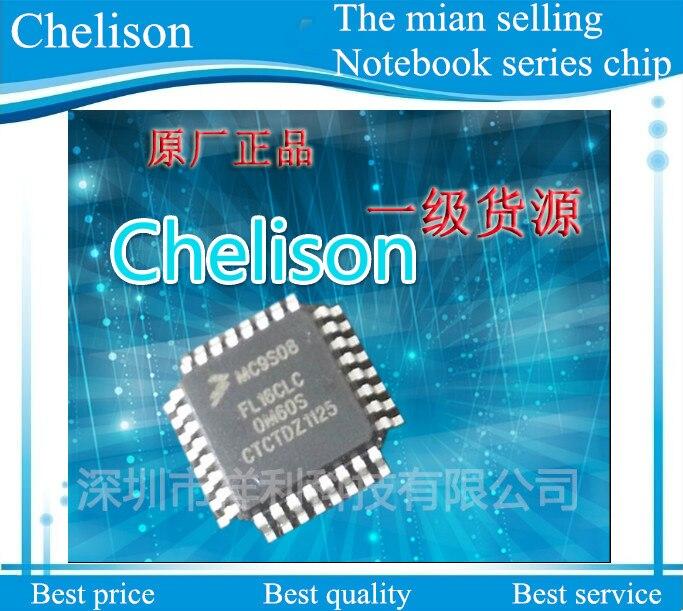 Цена MC9S08FL16CLC