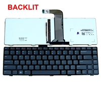 New For Dell XPS 15 L502X For Vostro 3560 For Inspiron 14z N4110 14Z N411Z BACKLIT Laptop Keyboard