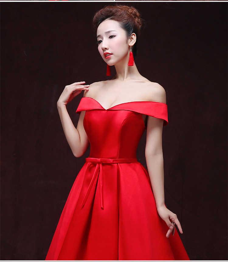 a70e2bc1ccec6cd ... Высокая мода женские Элегантный насыщенного синего цвета платье Черный  Вечерние платья 2019 вечерние Для обувь девочек ...