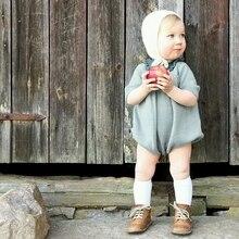 Bébé Tricoté Barboteuse Fille Automne Chandail Infantile Enfants Pull Enfant En Bas Âge Bleu Orange roupas infantis menina fille suéter bébé