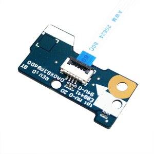 Image 1 - Dla HP ProBook 450 G4 przycisk zasilania płyta z kablem Y8B55EA Y8B57EA Y8B59ES Y8B53EA