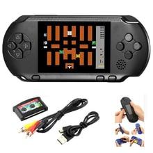 PXP3 Portable Video Games 16Bit Handheld Game