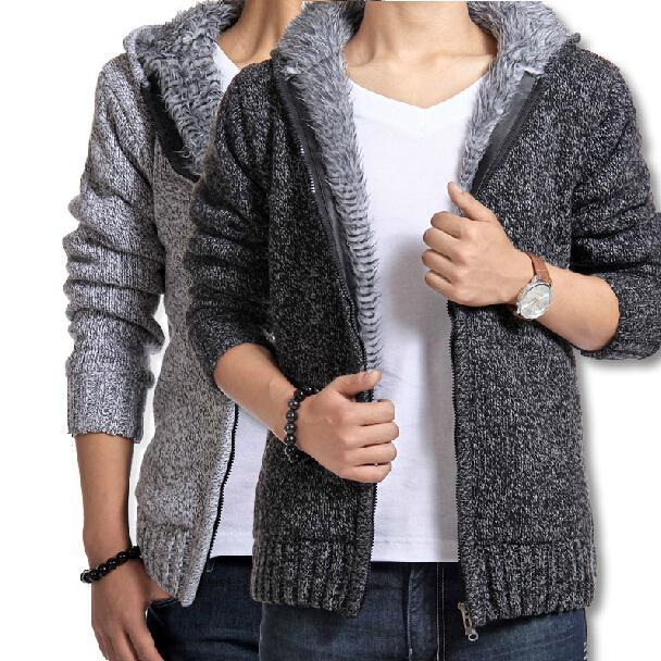 Aliexpress.com : Buy Men's Sweaters 2017 Brand New Fashion ...