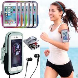 На Алиэкспресс купить чехол для смартфона sports running jogging gym arm band case cover holder for blackberry key2 motion aurora keyone dtek60 dtek50 phone bag