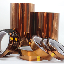 1 шт. 33 м Высокое качество BGA аксессуары стойкая термолента высокая температура лента