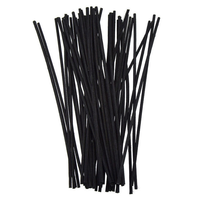 Aromatic Rattan Fragrance Sticks 50 pcs Set