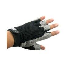 Перчатки для тяжелой атлетики