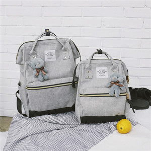 Image 5 - New Korean Girls School Backpack Fashion Girl Travel Bags Mochila Feminina Escolar Bagpack Mini Backpack Women Rucksack Backpack
