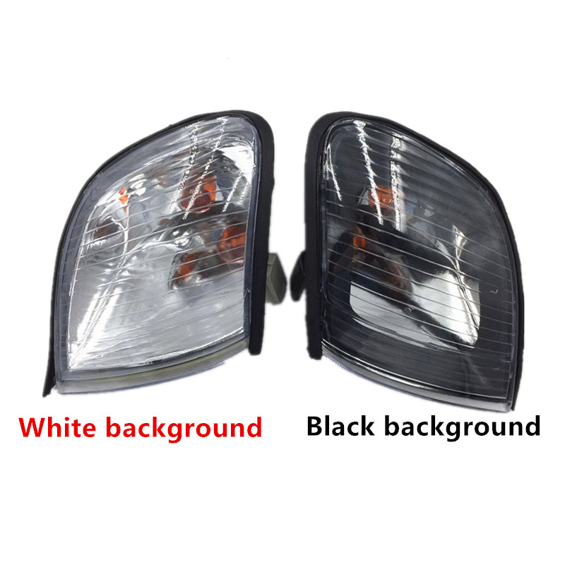 For Hyundai 1996 1997 1998 1999 2000 2001 2002 2003 2004 2005 Libero H1 STAREX GeNuiNe TURN SIGNAL LAMP FRONT LEFT Right Front