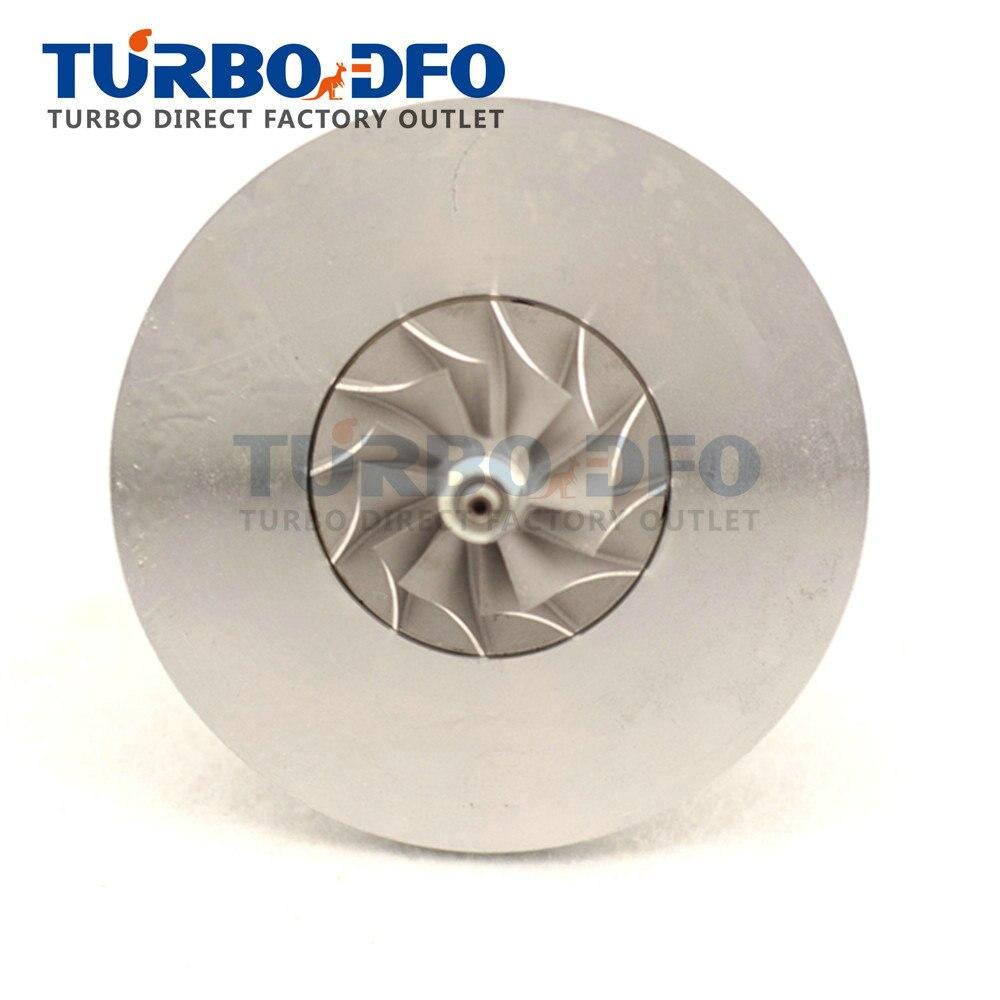 Pour Volkswagen Transporter T4 2.5 TDI ACV/AUF/AYC 75 KW 102 HP 1995-Turbo pièces turbine core NOUVEAU 53149887018 074145701A