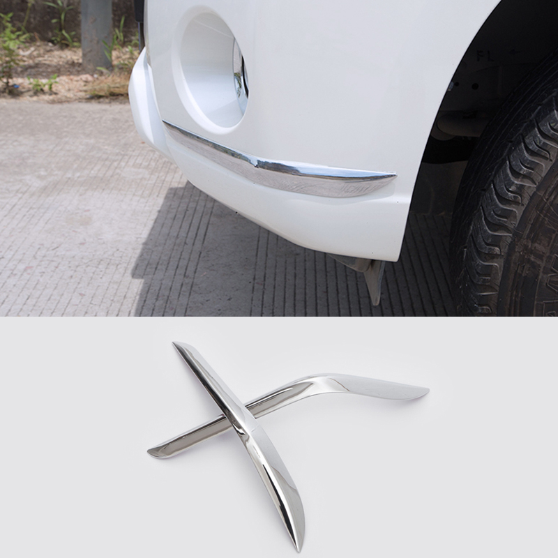① Big promotion for front guard land cruiser and get free shipping