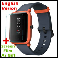 Chinese Huami Amazfit Pace Youth Lite Version Sports SmartWatch WiFi GPS Gloness Heart Rate Monitor