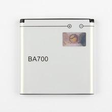 Original High Capacity Phone Battery For Sony BA700 Battery for Sony Ericsson ST18i MK16i MT11i ST21i MT15i MT16i стоимость