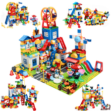 Big Building block Set