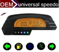 motorcycle speedometer LCD display motorcycle parts