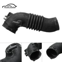 Universal Air Intake Cleaner Rubber Hose Tube For 1999 2003 Mazda Protege 1 6 L4 ZM01