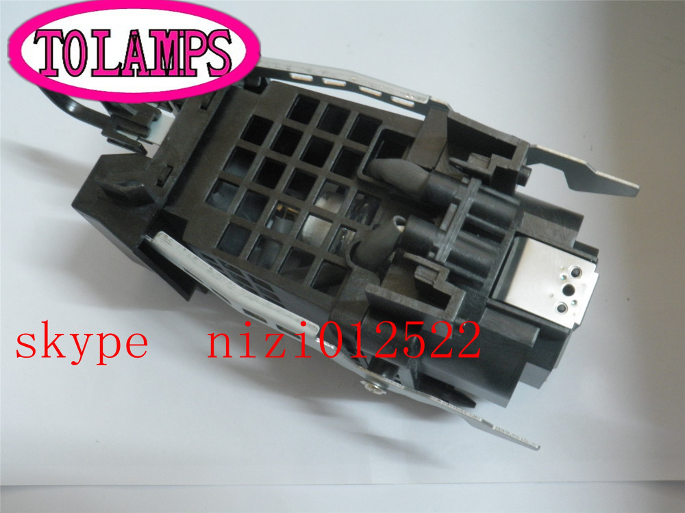Sony XL-2400 Replacement Lamp Housing XL2400 OEM Rear Projection HD TV Bulb LCD