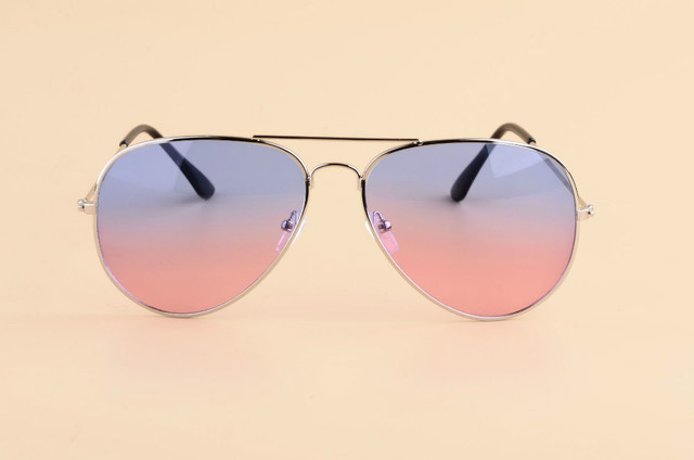 6e08f4d548 Aviator sunglasses 70s style Pimp shape glasses Retro shape glases Women  Men Oculos de sol Sonnenbrille