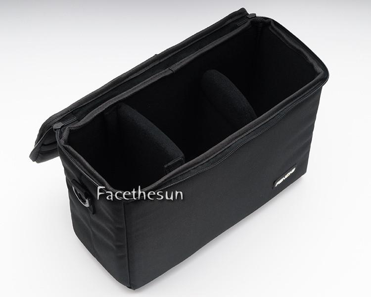 Camera bag insert 17
