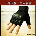 Я Являюсь Специальным Оружием Альпинизм Поездка Быть В Хорошем действие Бодибилдинг Поклонники Боевой Работы Войны Тактика Перчатки Половину Палец перчатки