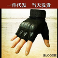 I Am The Special Arms Mountaineering Ride Be In Good Action Bodybuilding Fans Combat Work War Tactic Glove Half Finger Glove