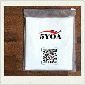 Image 4 - 50 piezas EM4305 T5577 duplicador de proximidad copia 125 khz RFID etiqueta llaveros llavero Porta Chave tarjeta pegatina clave Fob Token anillo