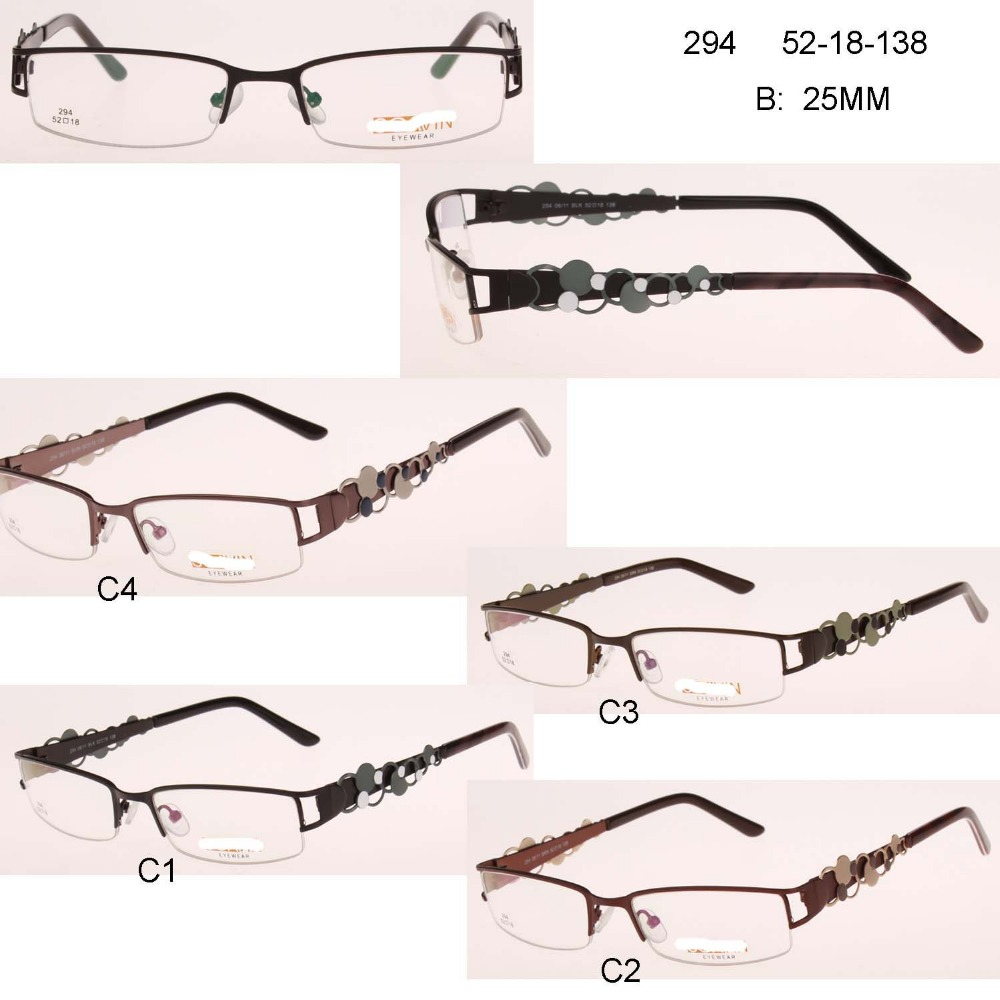Cheap metal picture frames - Free Shipping Hot Sale Cheap Oculos Unisex Metal Optical Frames Glasses Eyewear Oculos De Grau Spectacle Frame Silicone Optical