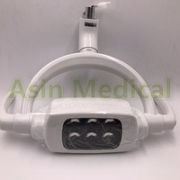 High quality Dental LED Oral Light LED Induction Lamp For Dental Unit Chair