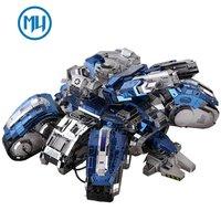 2017 MU 3D Metal Assembling Puzzle Siege Edition Tank Model YM N025 D DIY 3D Laser Cut Assemble Jigsaw Toys