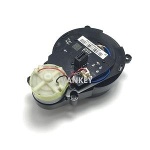 Image 2 - 新オリジナルロボット掃除機スペアパーツレーザー距離センサーlds xiaomi roborock S55 世代 2 ダークグレー