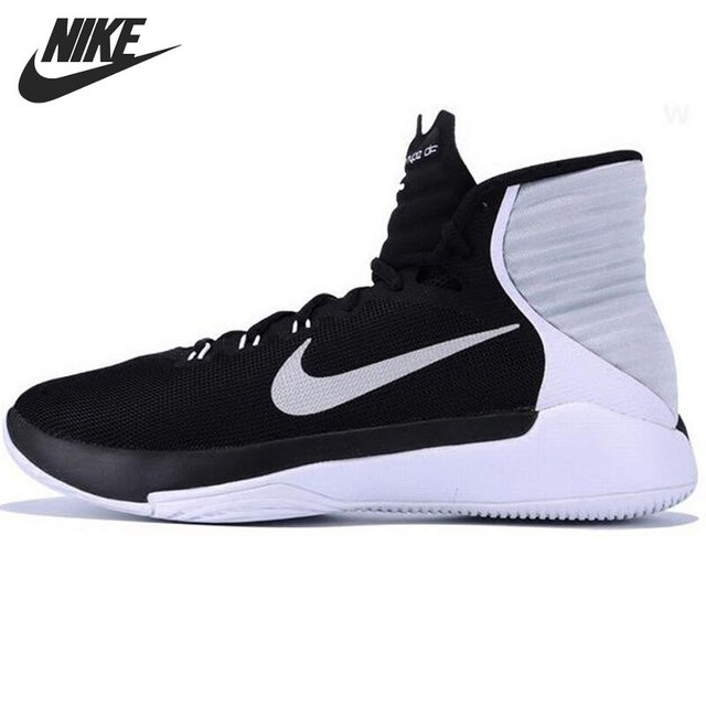on sale bb0d8 41150 Original NIKE PRIME HYPE DF Men s Basketball Shoes Sneakers