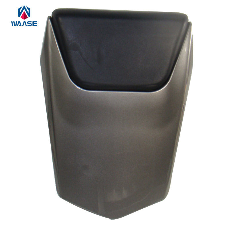 Motorcycle Parts Rear Seat Cover Tail Section Fairing Cowl Gray For 2000 2001 Yamaha YZF R1 Motorcycle Accessories
