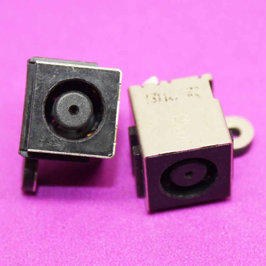 YuXi 1 pz Nuova DC Jack di Alimentazione Presa Connettore di Alimentazione Per DELL Studio XPS 15/1640/1645/1647/P461G/0P461G 14R N4010 N4110