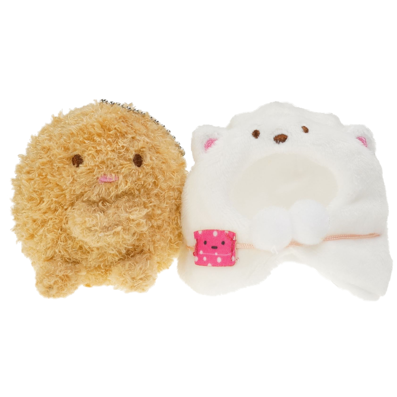 8 см игра sumikko sumikkourashi милые плюшевые игрушки