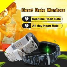 H5 BT4.0 Смарт Браслет плавание монитор сердечного ритма фитнес трекер сна для Android IOS смартфон Спорт браслет подарок