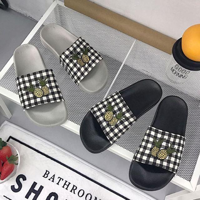 A Zapatos Cuadros De Punta Verano Para Mujer Mejor Abierta Sandalias UMSVqzGp