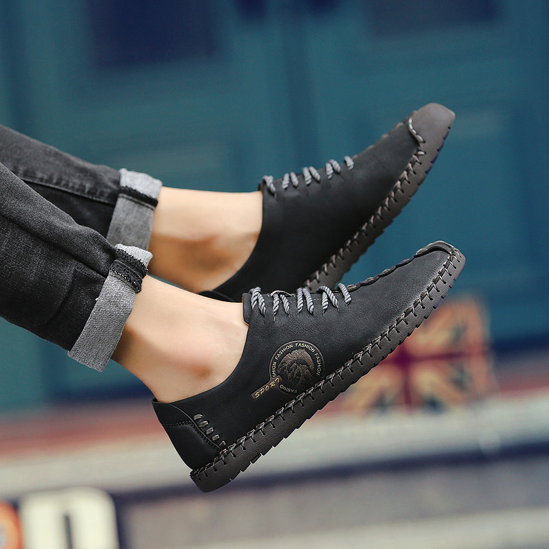 New Fashion Dress Shoes