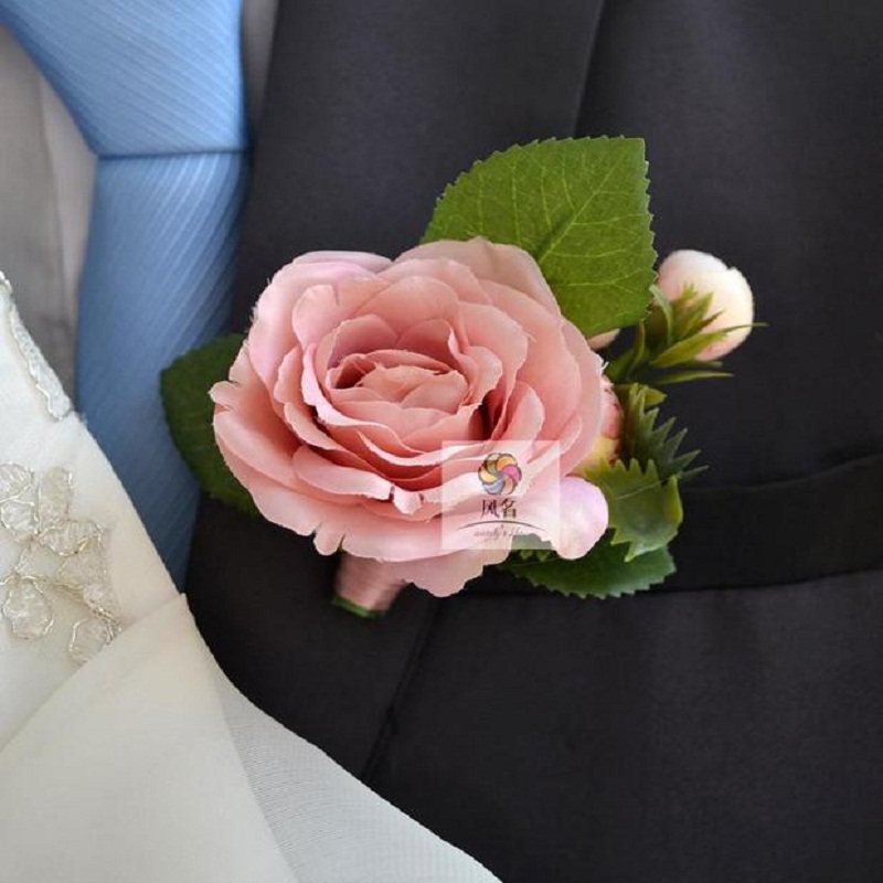 popular orchid boutonnieres-buy cheap orchid boutonnieres lots