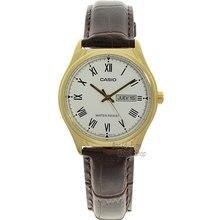 Casio reloj Simple reloj estudiante deportes de la moda cómoda LTP-V002D-7A LTP-V006D-1B LTP-V006D-2B LTP-V006D-4B LTP-V006D-7B