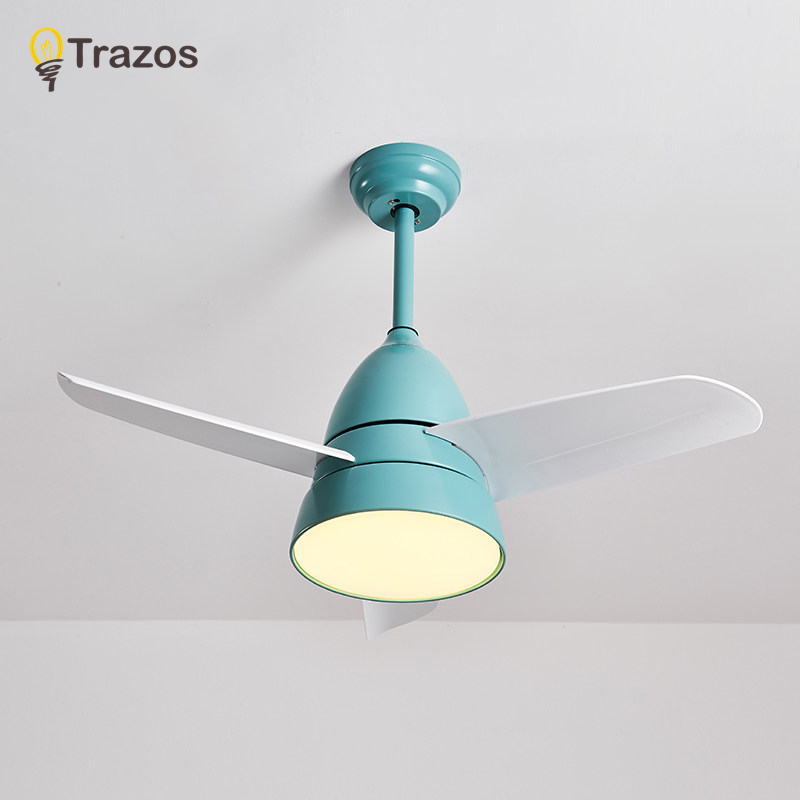 Miraculous Trazos Led Ceiling Fan With Lights For Children Room Ventilador De Teto 220Volt Ceiling Fans Lamp Bedroom Cooling Fan Lighting In Ceiling Fans From Download Free Architecture Designs Ferenbritishbridgeorg