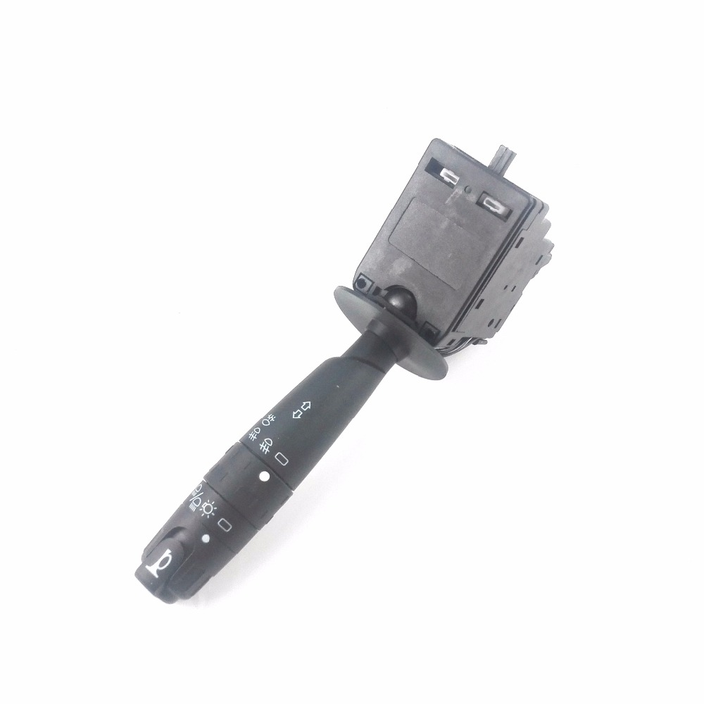 251260 Turn Signal Switch for Peugeot 406 605 806 6253-68 6253.38 625338 9625193169 14P лонгслив printio solid snake metal gear solid
