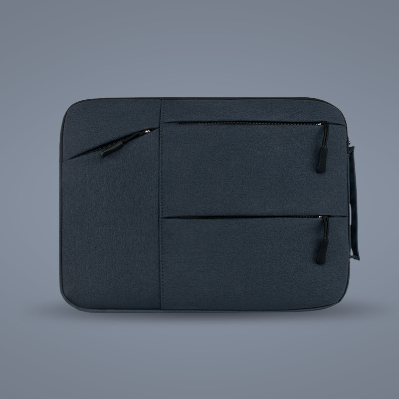 15.6 inch Laptop Sleeve Bag for 15.6 inch <font><b>lenovo</b></font> <font><b>g500</b></font> Laptop Tablet PC <font><b>Case</b></font> Nylon Notebook bag Women Men Handbag image