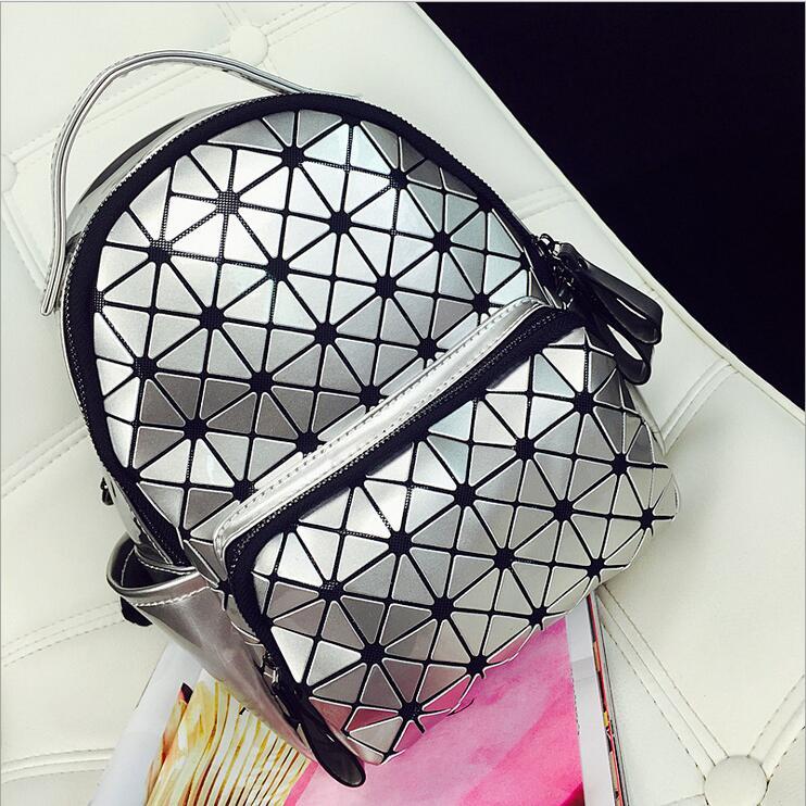 2017 novas mulheres backpack feminina Tipo de Mochila : Livro de Bolso