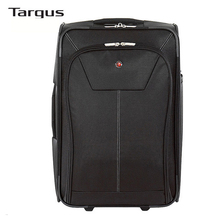 Targus Boarding Trolley Luggage Men s Business Nylon Computer Pouch 17 inch