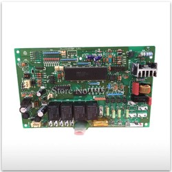 95% new for Air conditioning computer board circuit board 3P/5P BG76N488G01 good working