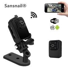 R3 WIFI Mini camera HD 1080P Camera Night Vision Mini Camcor